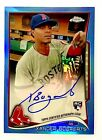Hail to the Champs! 2013 Boston Red Sox Rookie Cards Guide 23