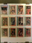 1987-88 Fleer Basketball Cards 36