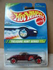 HOT WHEELS 1995 TREASURE HUNT SERIES ROLLS ROYCE PHANTOM II ONLY 10000