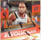 2019 20 PANINI REVOLUTION BASKETBALL HOBBY BOX