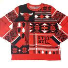 These Sports Ugly Sweaters Are the Ugliest 31