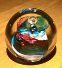 Caithness Watercolours Scotland Paperweight W8103