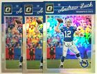 Law of Cards: Andrew Luck and Leaf Settle Lawsuit 9