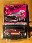 2020 Hot Wheels RLC Convention Exclusive Pink 70 Mustang Boss 302