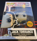 Funko Pop Vinyl JACK TORRANCE 456 CHASE VARIANT The Shining Vaulted