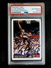 Clyde Drexler Rookie Cards and Memorabilia Guide 39