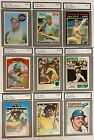 Reggie Jackson Baseball Cards, Rookie Cards and Autographed Memorabilia Guide 7