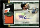 2021 Topps Museum Collection Baseball Cards 41