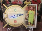 2018-19 Topps Museum Collection Bundesliga Soccer Cards 13