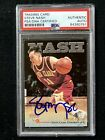 Steve Nash Rookie Cards and Autographed Memorabilia Guide 37