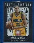 Anthony Davis Rookie Cards Checklist and Gallery 59