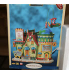 Lemax Village North Pole Animated Brand NEW In Box ONE DAY LISTING!!..