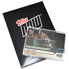 2021 Topps Now Star Wars Visions Trading Cards 15