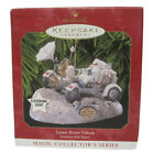HALLMARK 1999 QLX7377 Lunar Rover Vehicle Journeys Into Space #4 MAGIC ORNAMENT