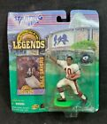 Gale Sayers Chicago Bears NFL HOF Legends Starting Lineup Figure Card New 1998