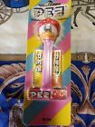 1990 PEZ GYRO GEARLOOSE  3.9 Mint On CARD