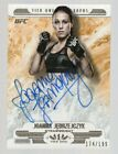 2017 Topps UFC Knockout MMA Cards 13