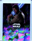 2016 Topps Star Wars The Force Awakens Chrome Trading Cards - Product Review Added 21