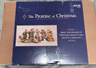 Nativity 2013 Promise Of Christmas By Robert Stanley 10 Set HL9118187