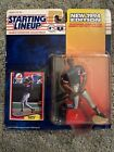 STARTING LINEUP ALBERT BELLE CLEVELAND INDIANS 1994 EDITION ACTION FIGURE NEW