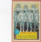 1963 Topps Astronauts Trading Cards 7
