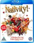 Nativity Region B BluRay