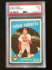 Robin Roberts Cards, Rookie Card and Autographed Memorabilia Guide 15
