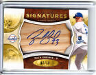 2012 Topps Tier One Full of Knobs - Bat Knobs, That Is 11