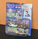 1999 Alex Rodriguez Classic Doubles Kenner Starting Lineup, Mariners & Foxes