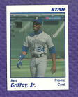 Ken Griffey Jr. Minor League and Pre-Rookie Card Guide 34