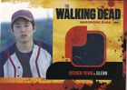 2011 Cryptozoic The Walking Dead Trading Cards 39
