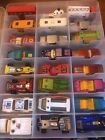 matchbox superfast And Vintage Cars Lot Of 43