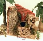 FONTANINI ITALY 5 RUSTIC WORKING WATER FOUNTAIN NATIVITY VILLAGE ACCESSORY