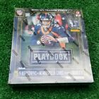 2020 Panini Playbook Football Hobby Box New NFL Factory Sealed 4 Auto or Relic