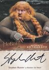 2015 Cryptozoic The Hobbit: The Desolation of Smaug Trading Cards - Review Added 53