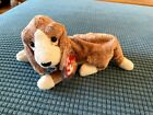 TY Beanie Baby SNIFFER New w Tag Protector Retired Mint Rare