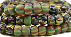 Ghana Eyes Venetian Glass Trade Beads African
