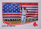 Big Papi! Top David Ortiz Rookie Cards and Other Early Cards 26