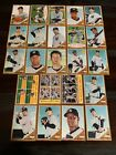 2011 TOPPS HERITAGE BASE TEAM SET - PICK THE TEAM(S) YOU NEED FREE FAST SHIP