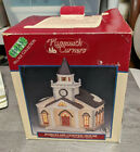 1994 Lemax Plymouth Corners Christmas Village Collection 6.5