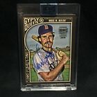 2015 Topps Archives Signature Series Baseball Cards 10