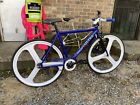 Cannondale synapse Trek Giant Style Michelob Ultra Road Fixed Bike With 26 Mags
