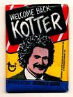 1976 Topps Welcome Back Kotter Trading Cards 5