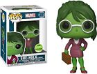 Ultimate Funko Pop She-Hulk Figures Checklist and Gallery 7