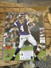 Card Companies Use Different Methods to Produce First Brett Favre Vikings Cards 4