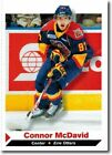 Connor McDavid Cards - Collecting Hockey's Next Big Thing 18