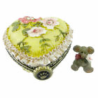 Boyds Bears Resin MOMMA'S PRETTY LIL' PILLOW Treasure Box Mother's Day 4033641