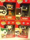 Ultimate Funko Pop Robin Figures Checklist and Gallery 22