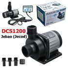 Variable Flow DCS1200 Water Pump DC Aquarium Pump Submerge Marine Controllable