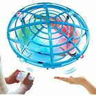 Hand Operated Drones For Kids Hands Free Mini With 3 Speed Models Remote Control
